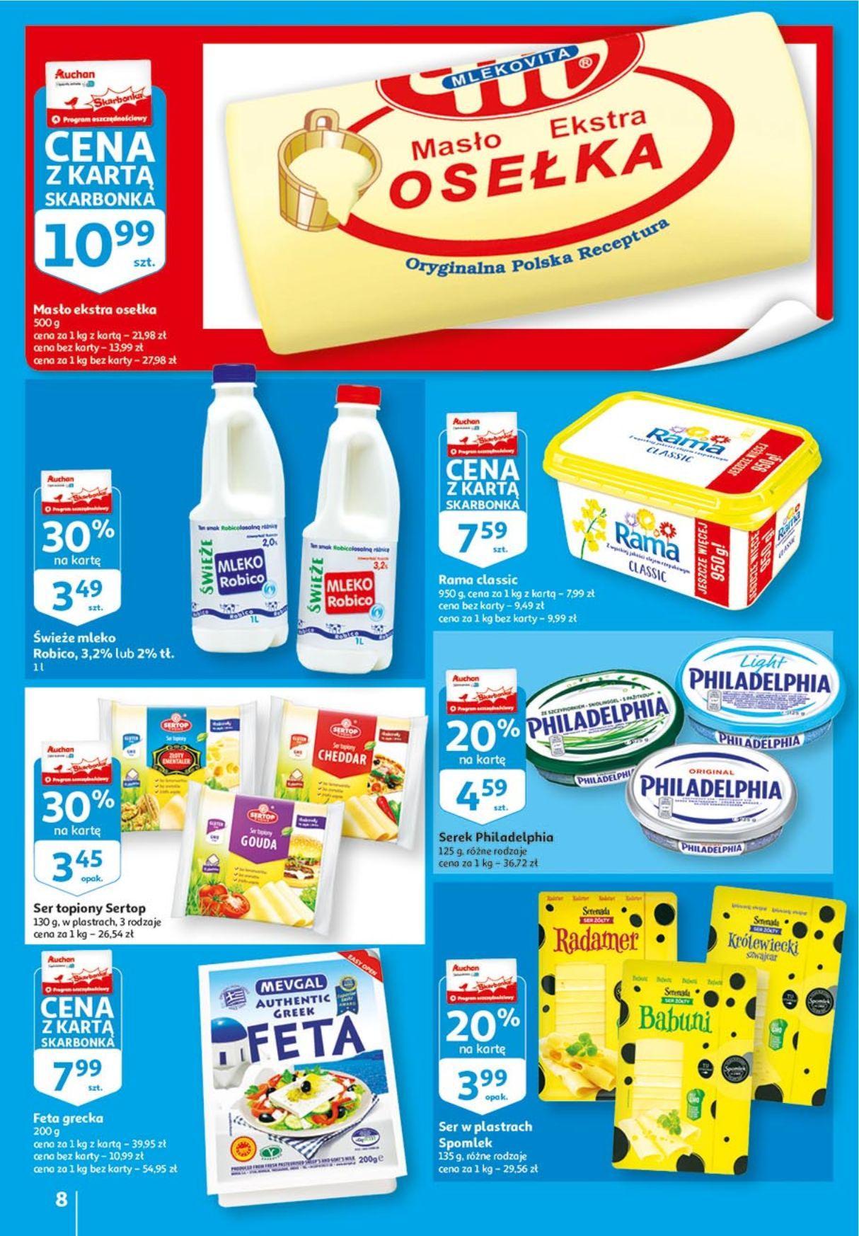 Gazetka promocyjna Auchan do 10/06/2020 str.7