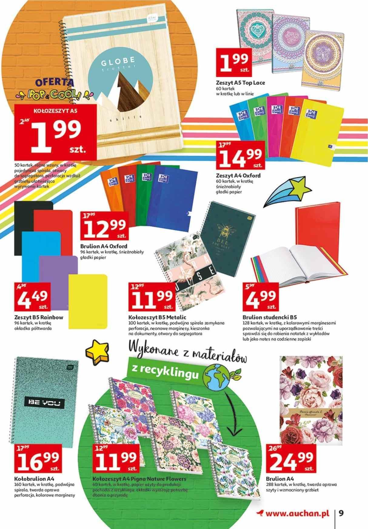 Gazetka promocyjna Auchan do 26/08/2020 str.8