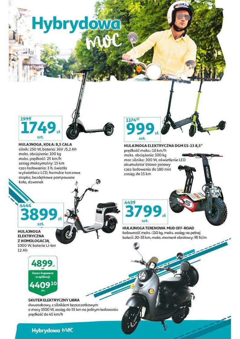 Gazetka promocyjna Auchan do 07/05/2019 str.17