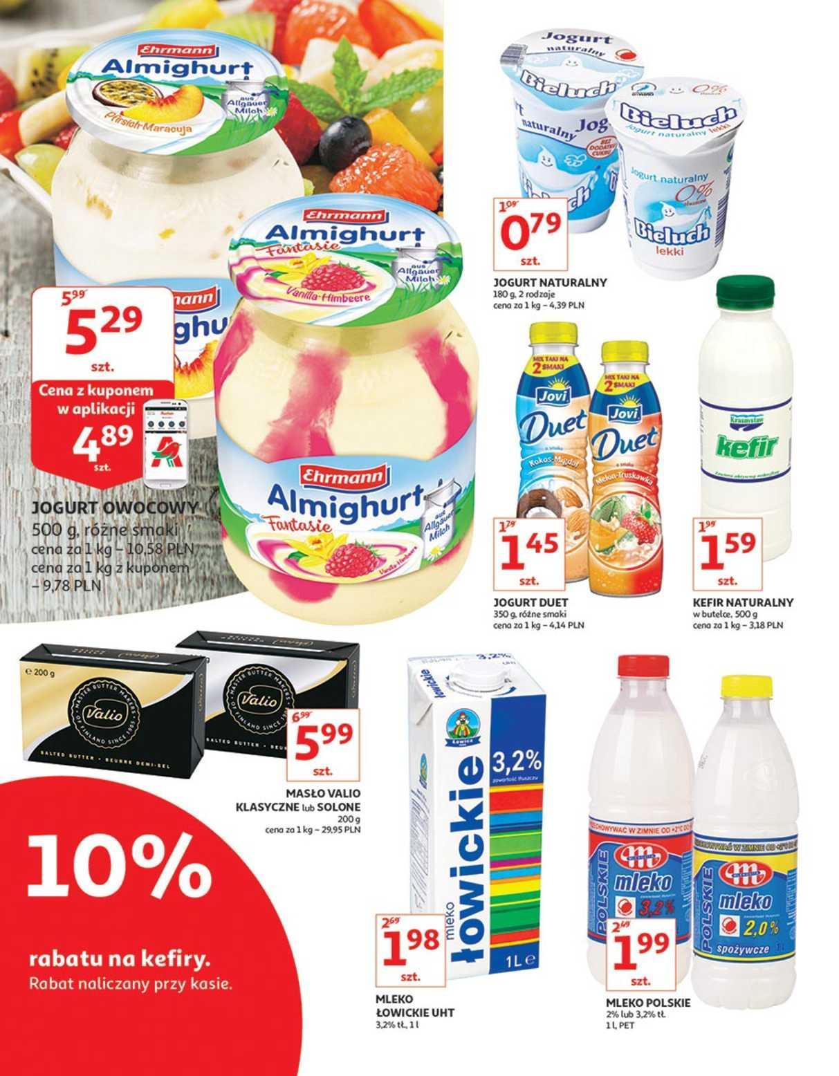Gazetka promocyjna Auchan do 17/10/2018 str.9