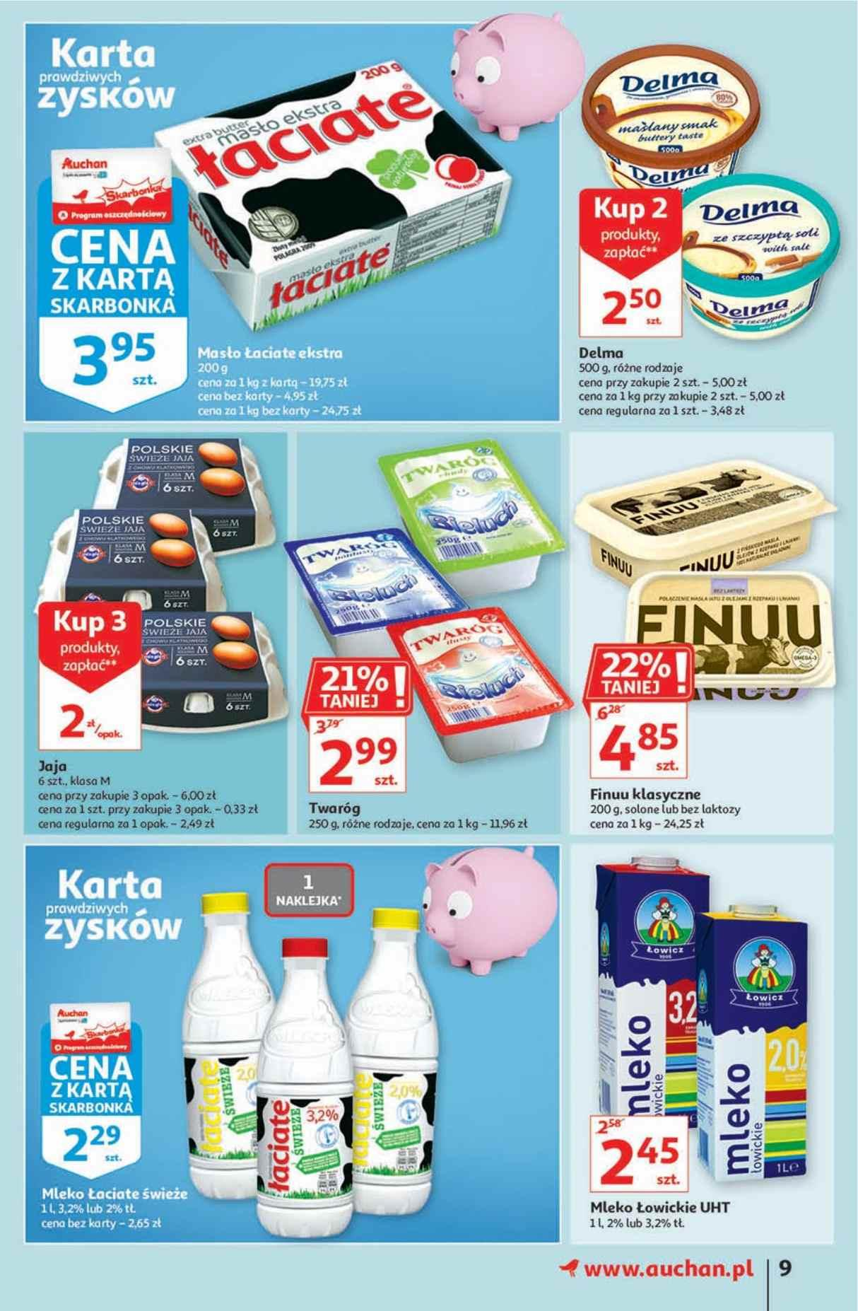 Gazetka promocyjna Auchan do 07/10/2020 str.8