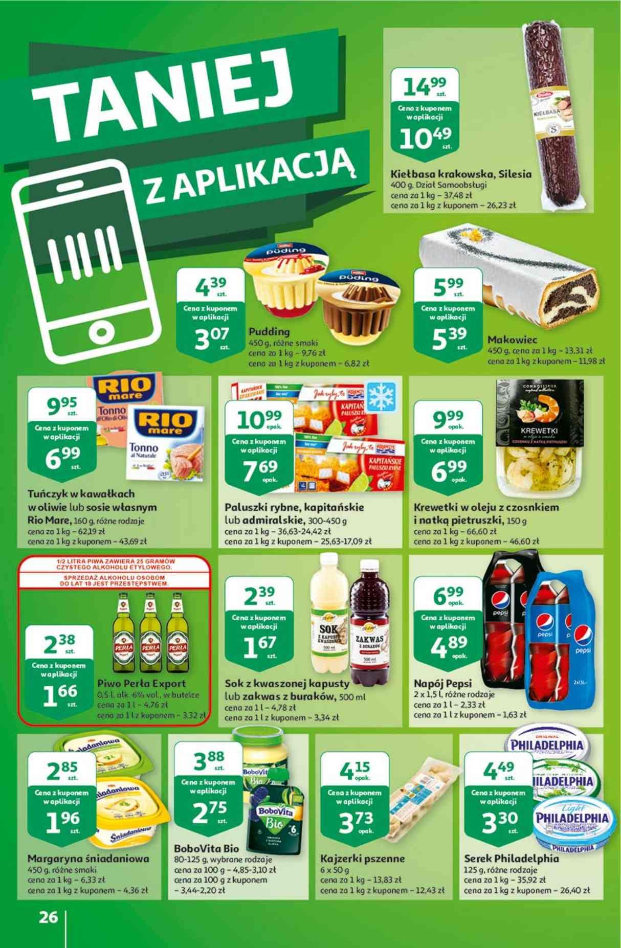 Gazetka promocyjna Auchan do 24/09/2020 str.25