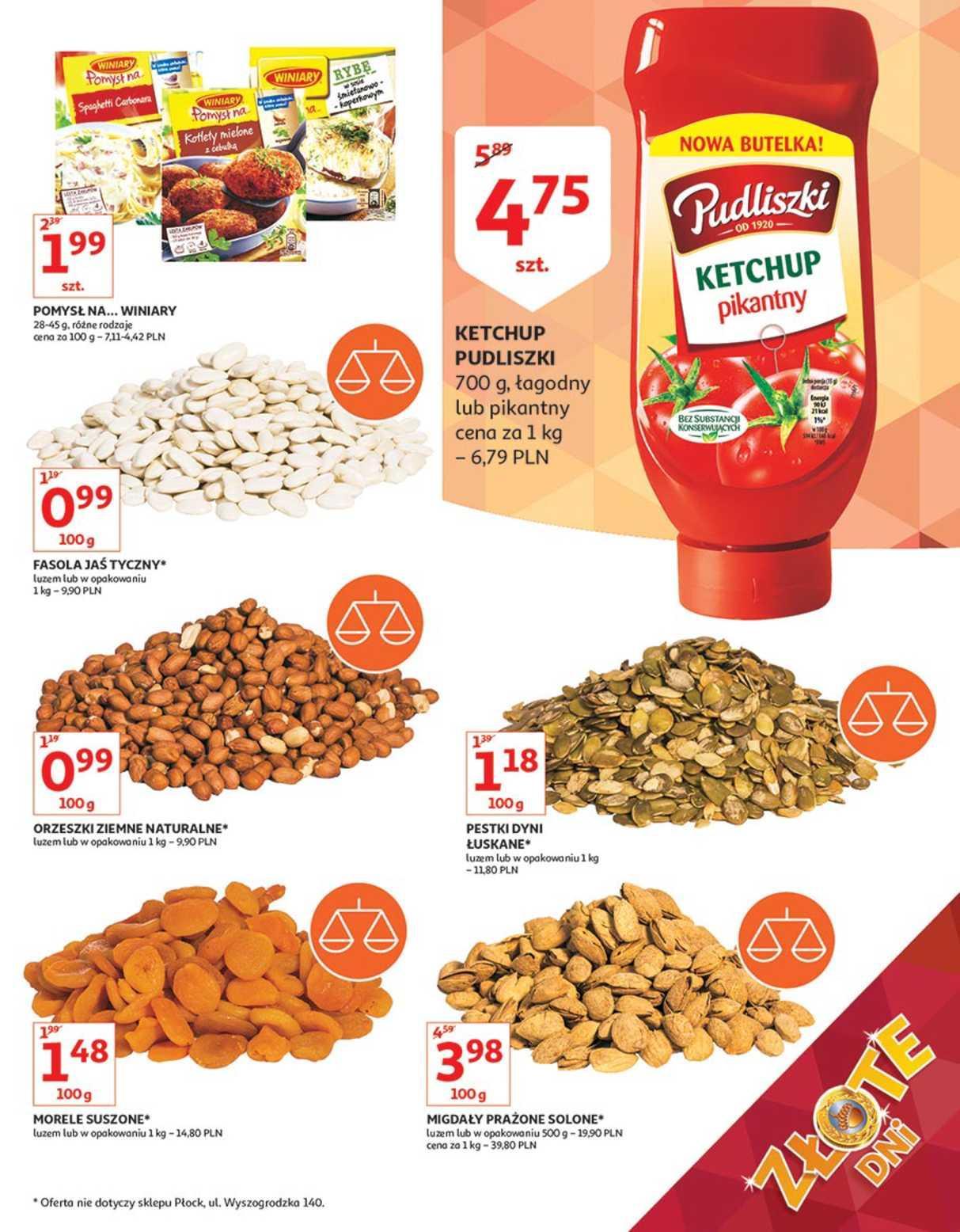 Gazetka promocyjna Auchan do 17/10/2018 str.15