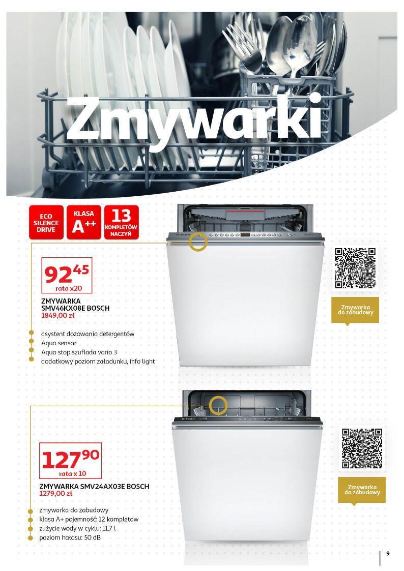 Gazetka promocyjna Auchan do 27/03/2019 str.8