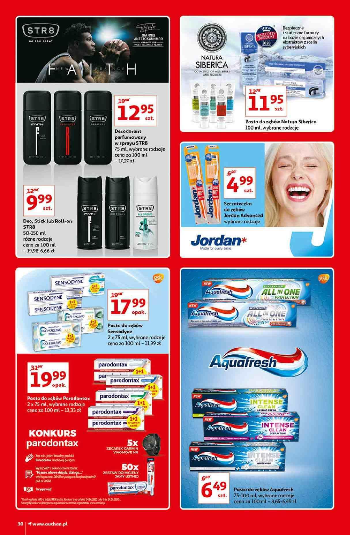 Gazetka promocyjna Auchan do 10/06/2020 str.29