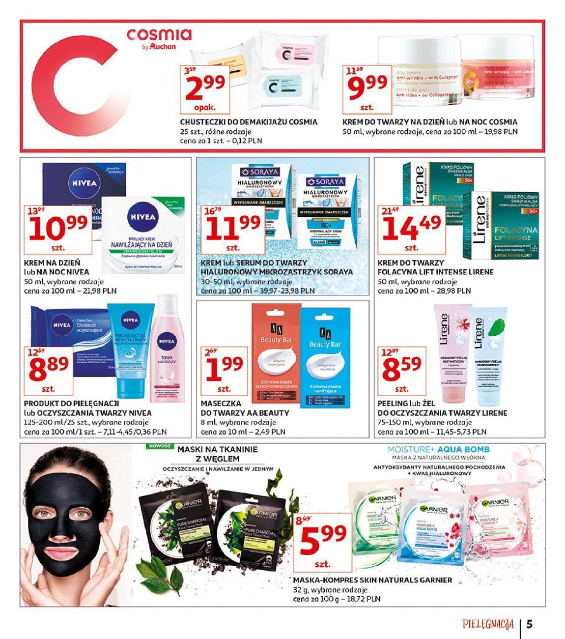 Gazetka promocyjna Auchan do 12/09/2018 str.5