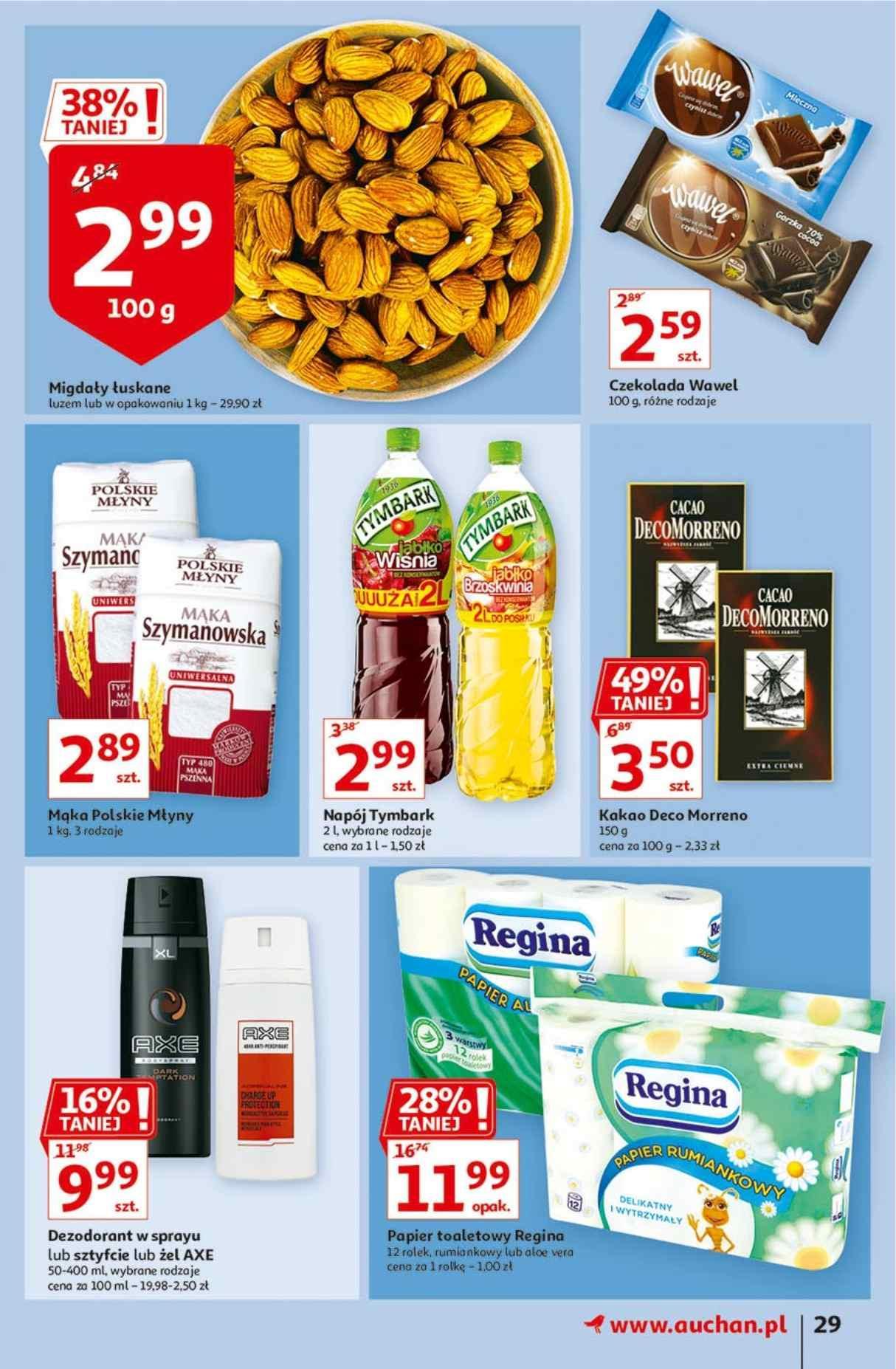 Gazetka promocyjna Auchan do 24/09/2020 str.28