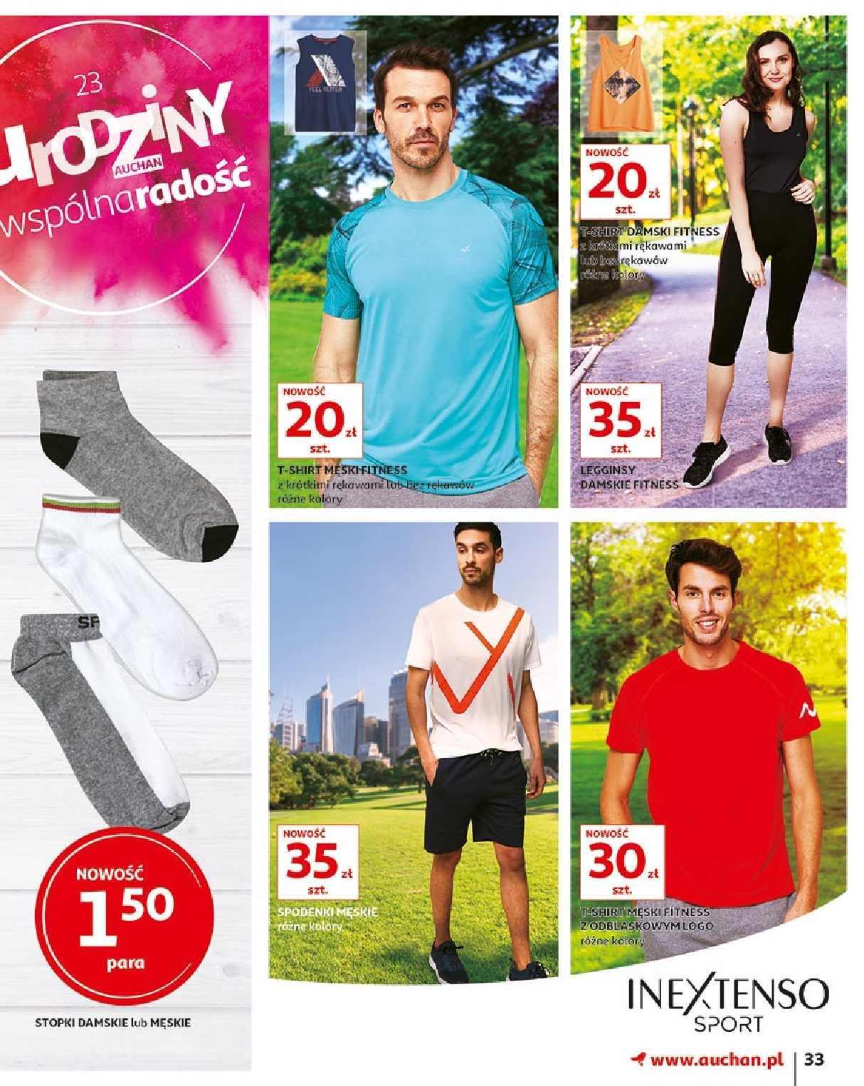 Gazetka promocyjna Auchan do 06/05/2019 str.32