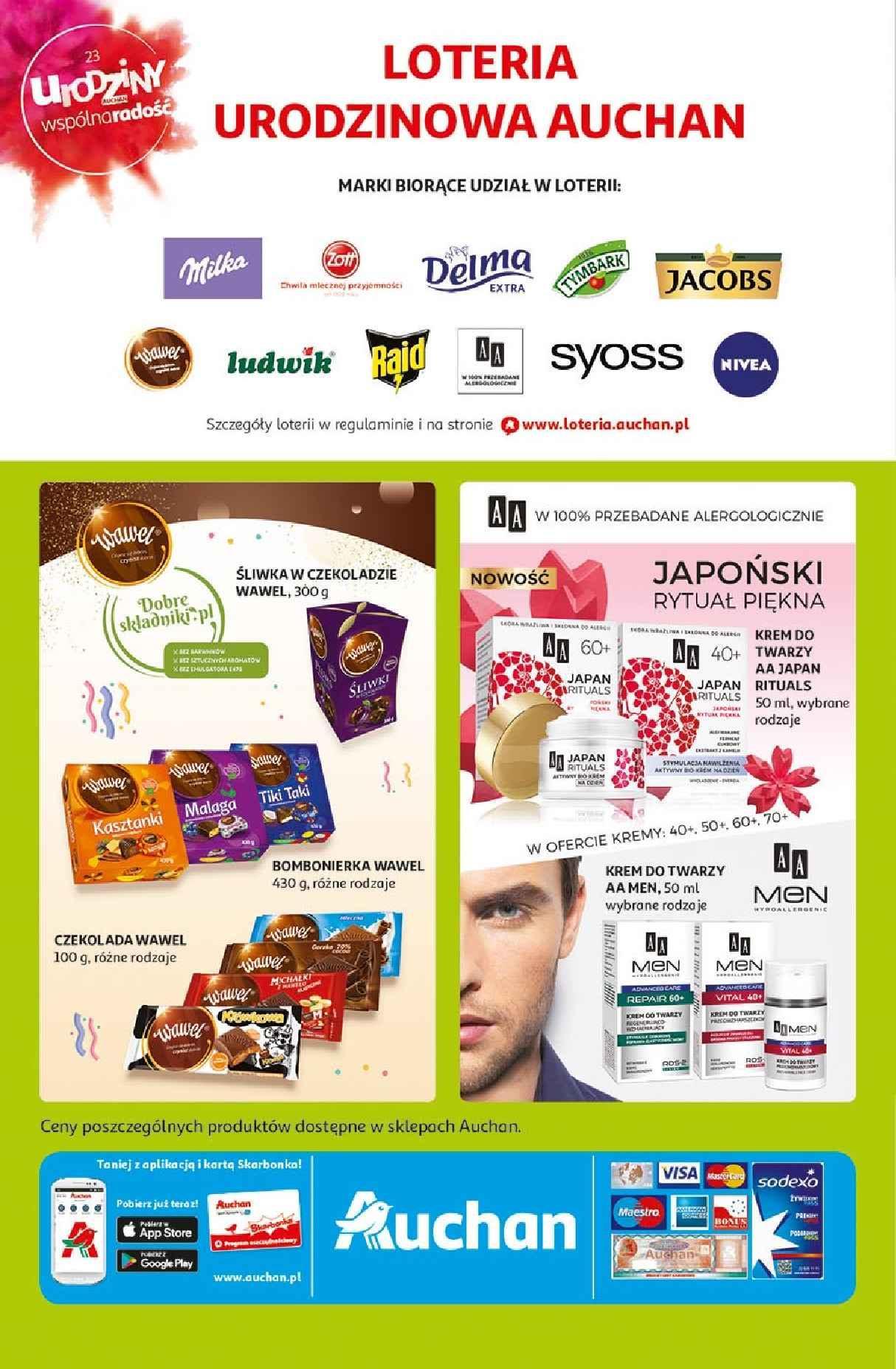 Gazetka promocyjna Auchan do 11/05/2019 str.7