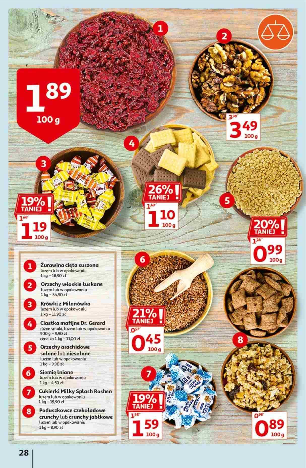 Gazetka promocyjna Auchan do 10/11/2020 str.27