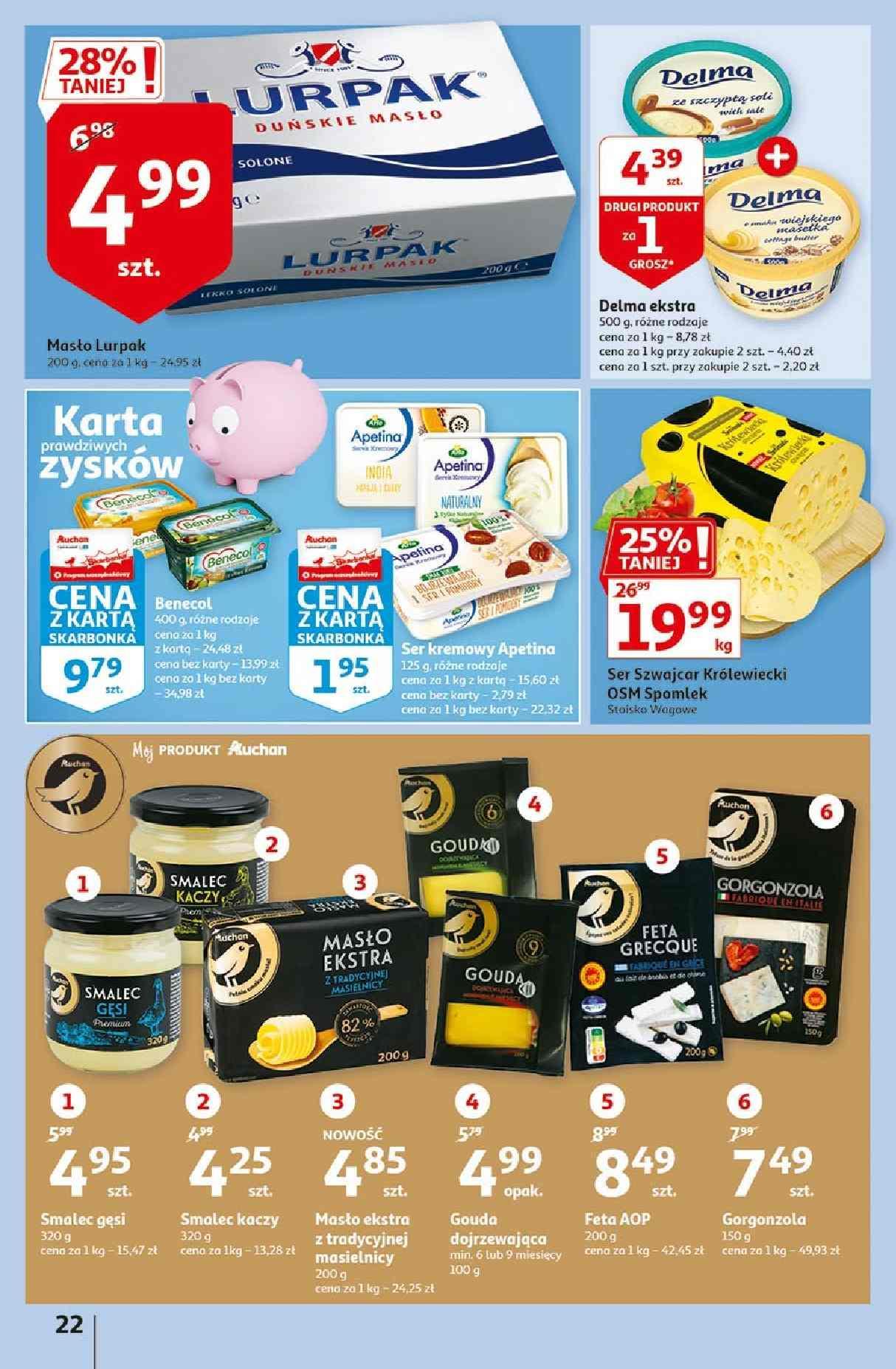 Gazetka promocyjna Auchan do 03/09/2020 str.21