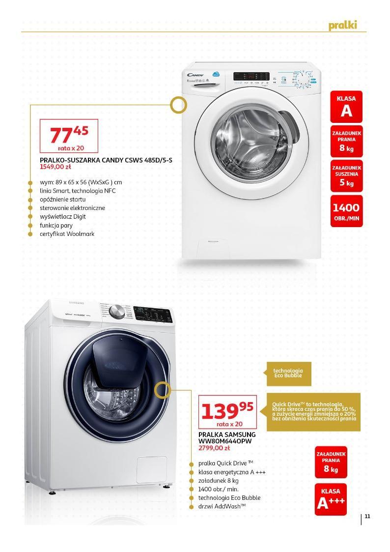 Gazetka promocyjna Auchan do 05/06/2019 str.11
