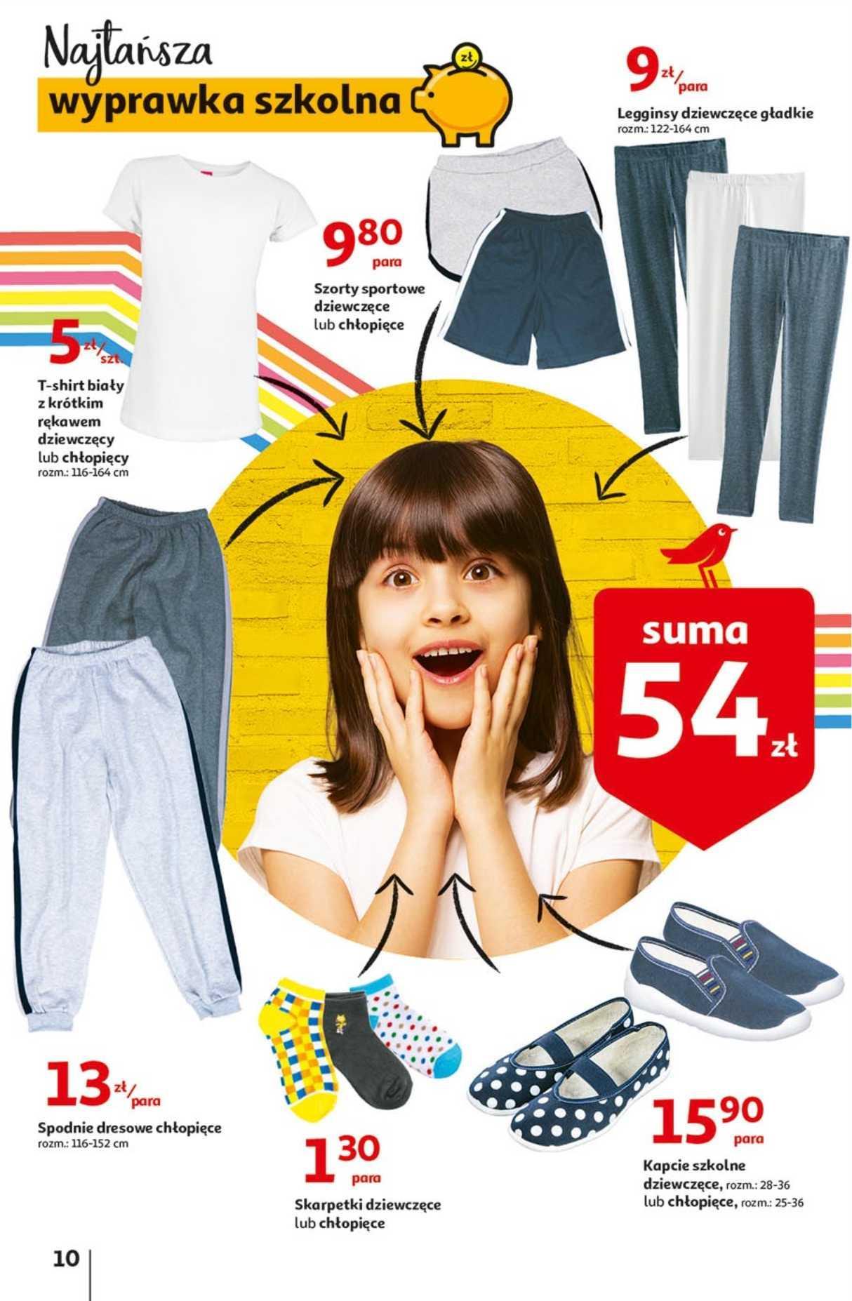 Gazetka promocyjna Auchan do 05/08/2020 str.10