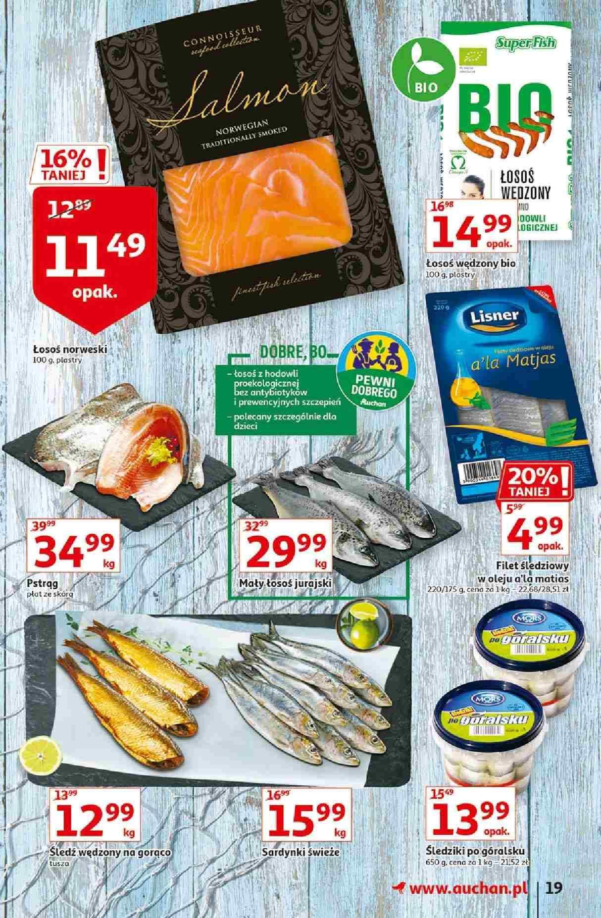 Gazetka promocyjna Auchan do 03/09/2020 str.18