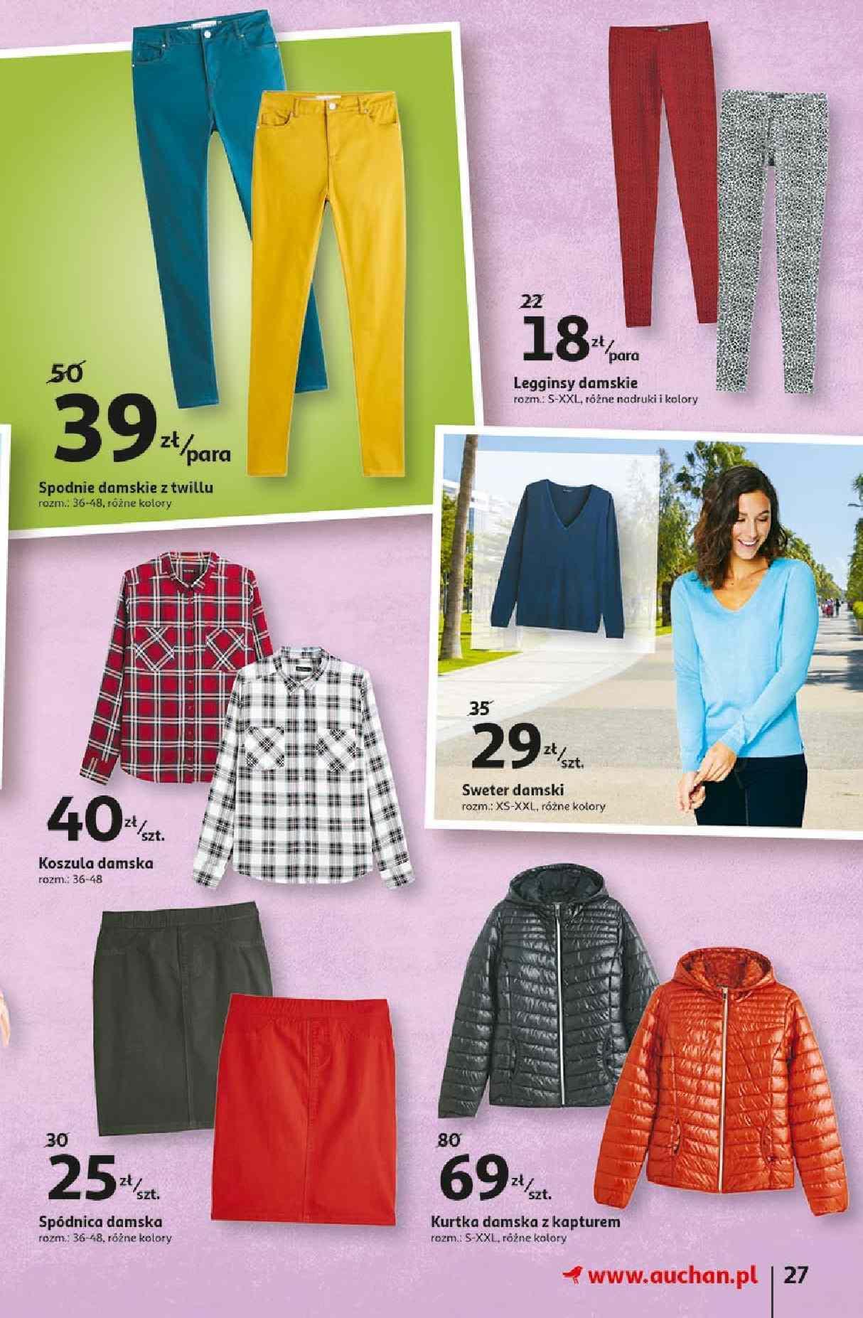 Gazetka promocyjna Auchan do 19/08/2020 str.26