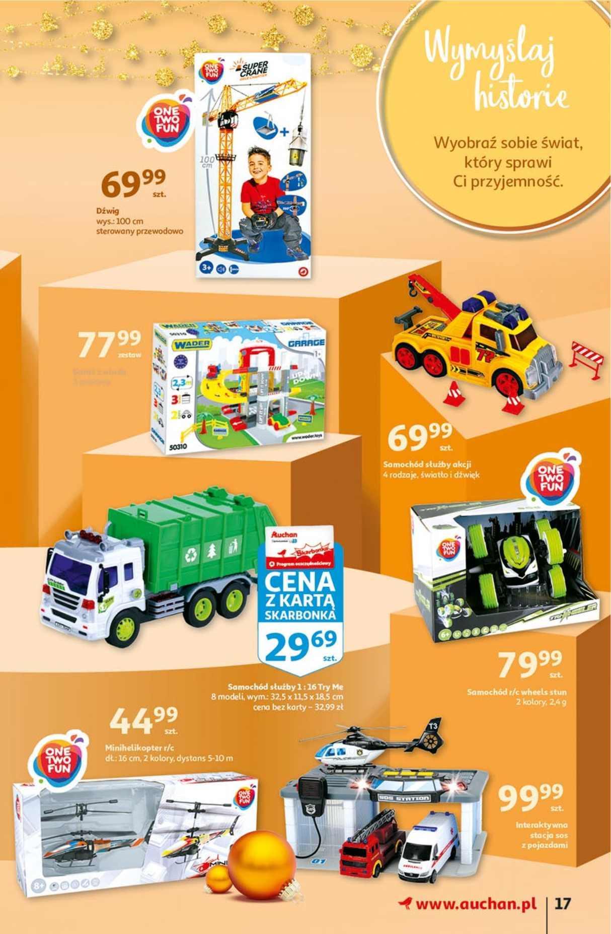 Gazetka promocyjna Auchan do 10/11/2020 str.16