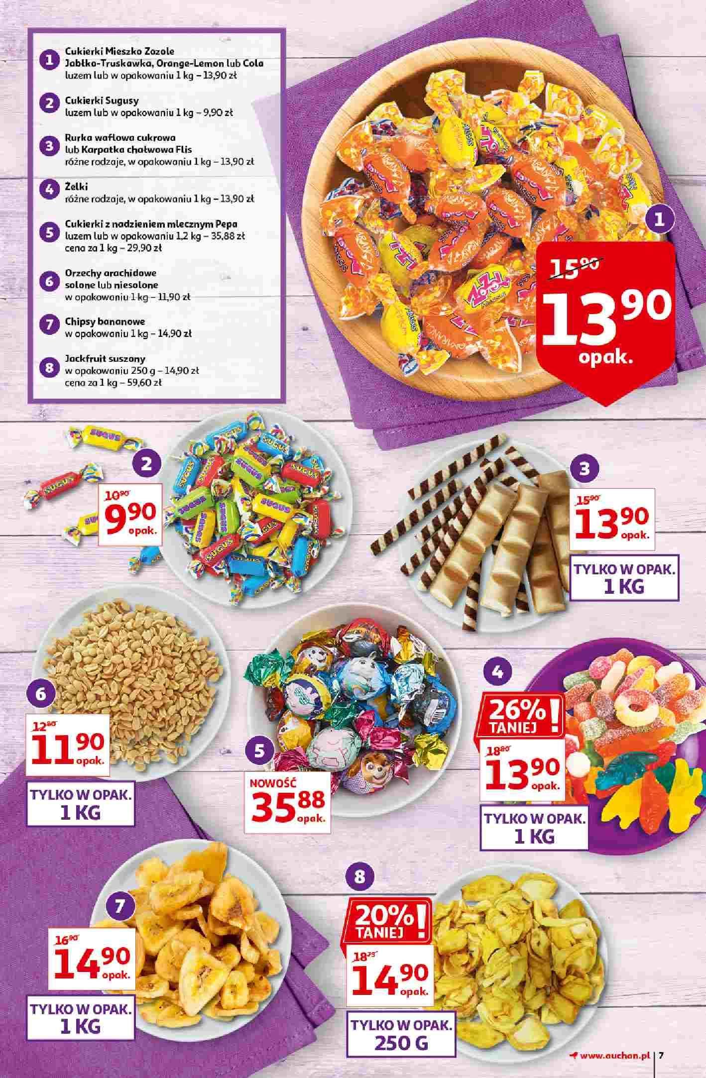 Gazetka promocyjna Auchan do 03/06/2020 str.6
