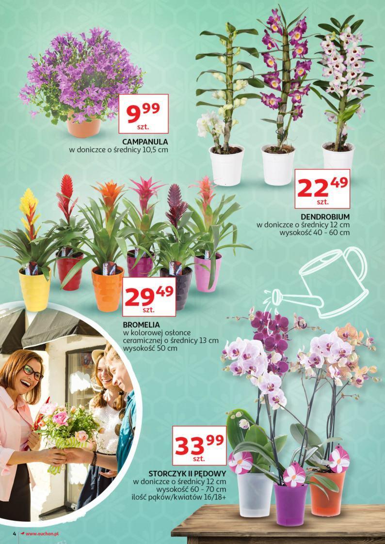 Gazetka promocyjna Auchan do 15/10/2018 str.4