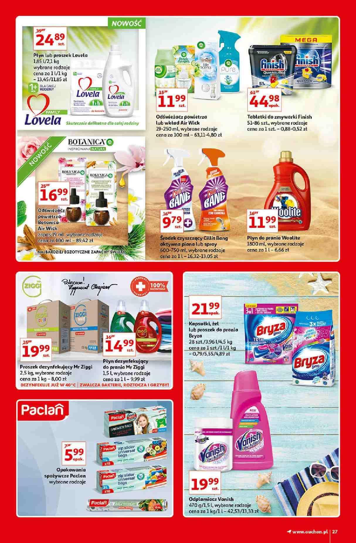 Gazetka promocyjna Auchan do 10/06/2020 str.26