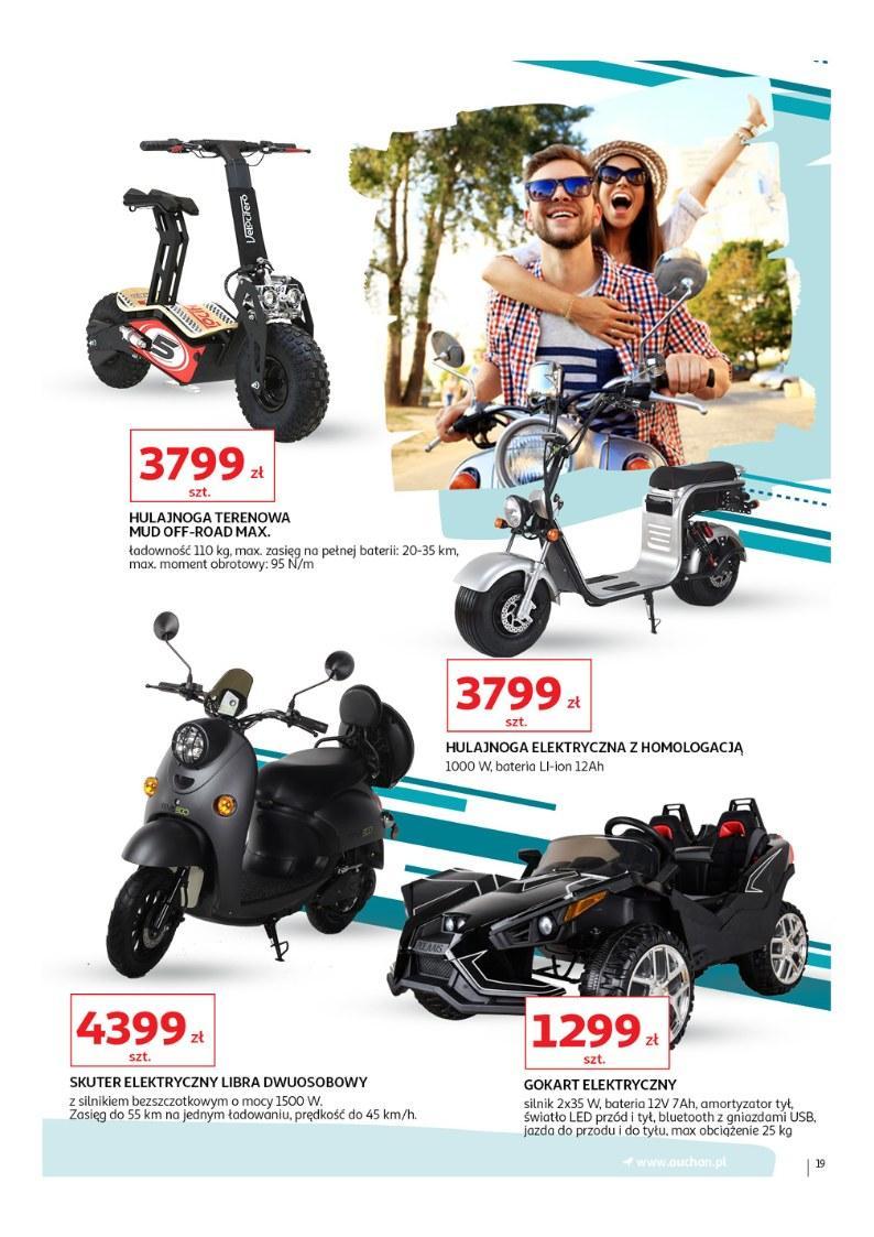 Gazetka promocyjna Auchan do 05/06/2019 str.19