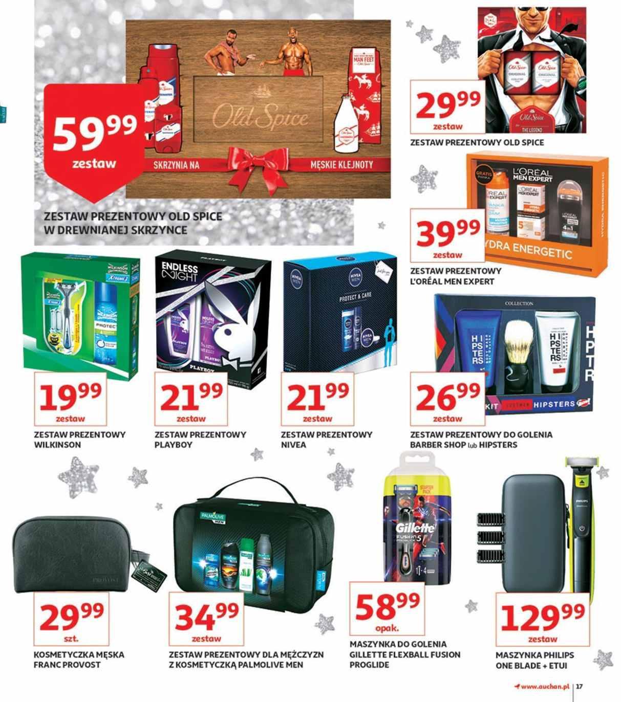 Gazetka promocyjna Auchan do 28/11/2018 str.17