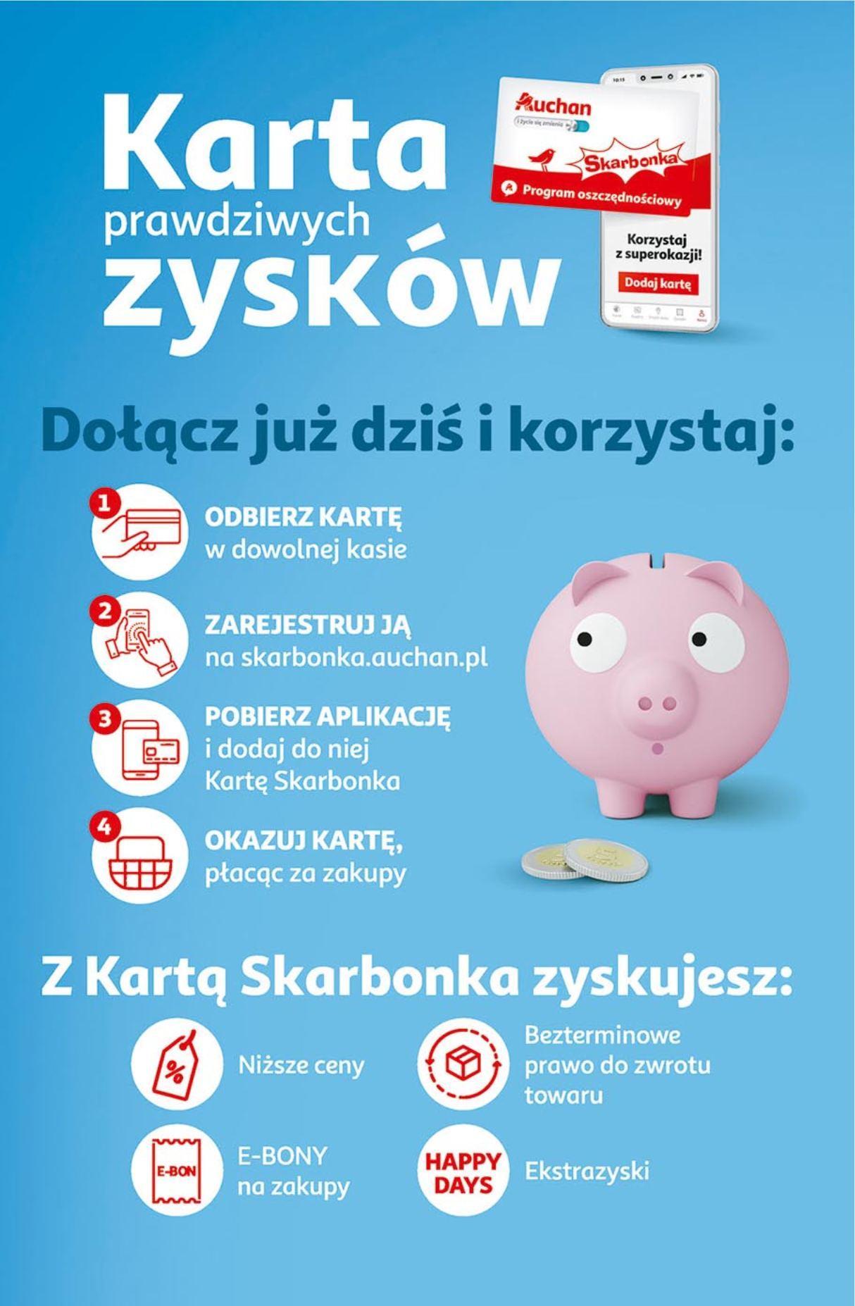 Gazetka promocyjna Auchan do 24/09/2020 str.2