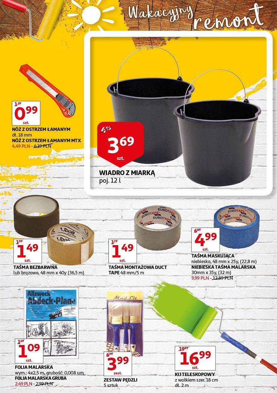 Gazetka promocyjna Auchan do 21/07/2018 str.2