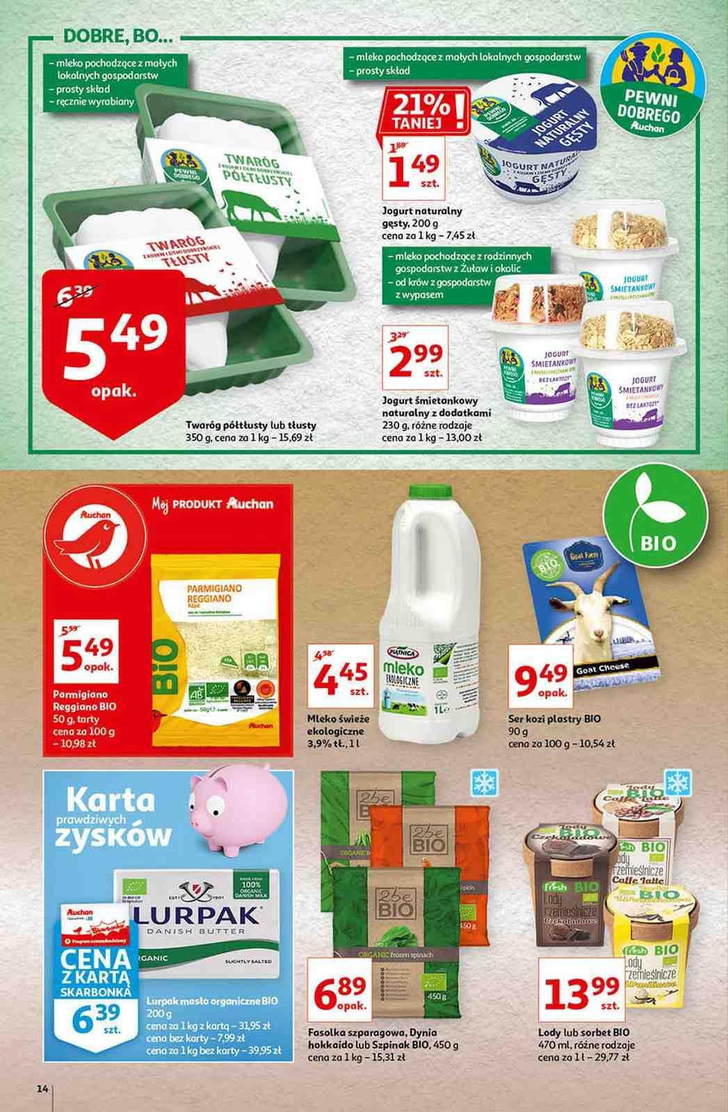 Gazetka promocyjna Auchan do 09/09/2020 str.13