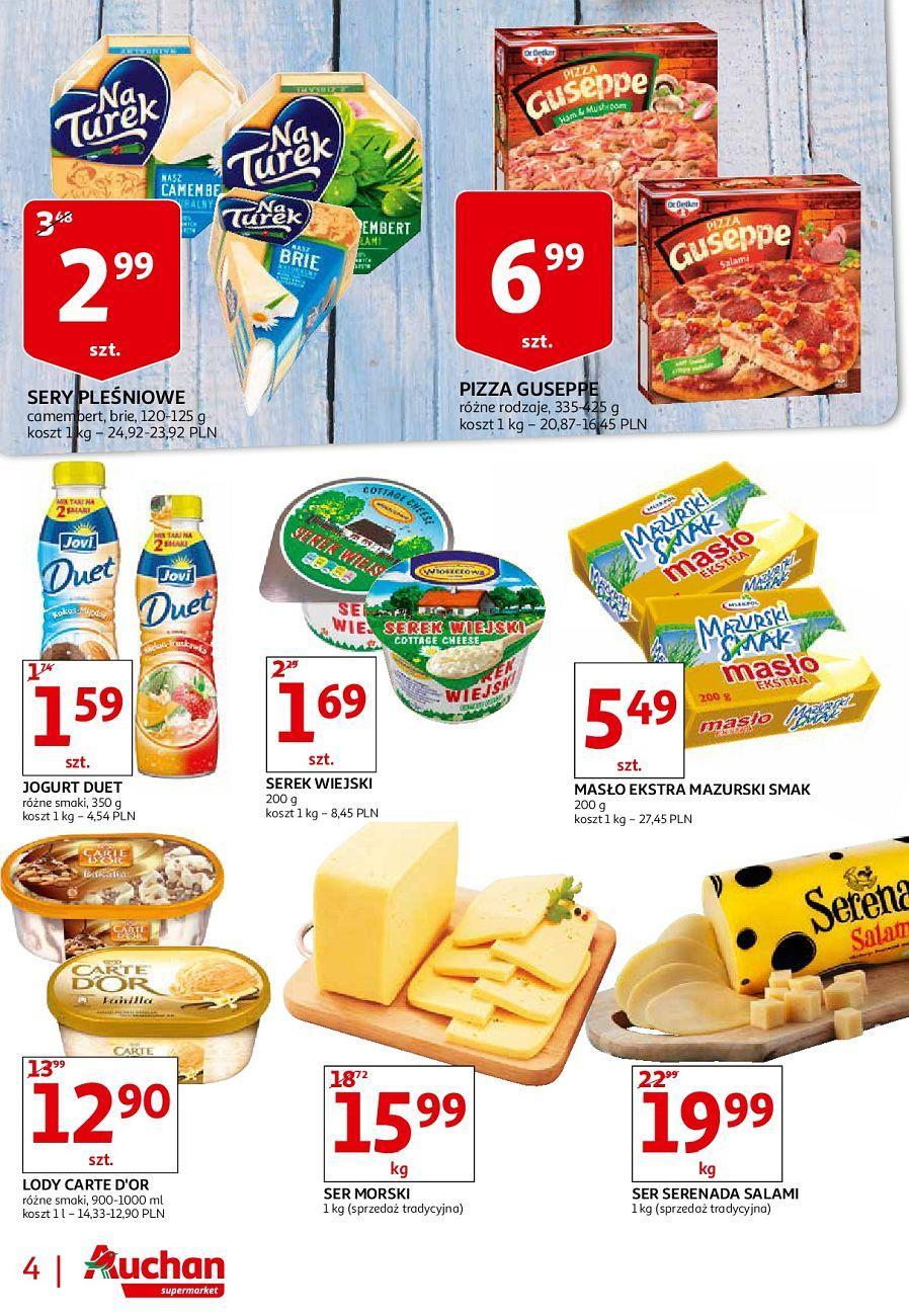 Gazetka promocyjna Auchan do 03/07/2018 str.3