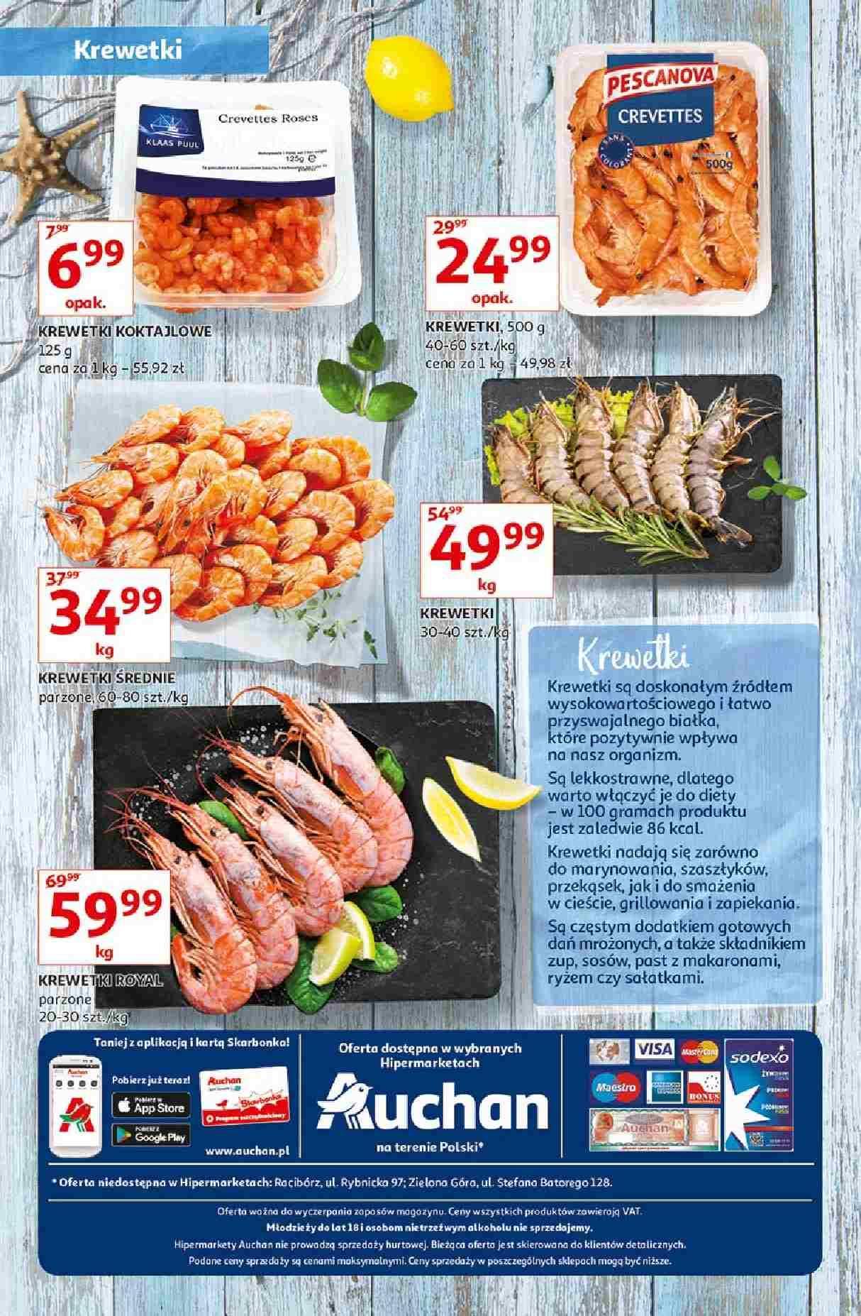 Gazetka promocyjna Auchan do 10/04/2019 str.11