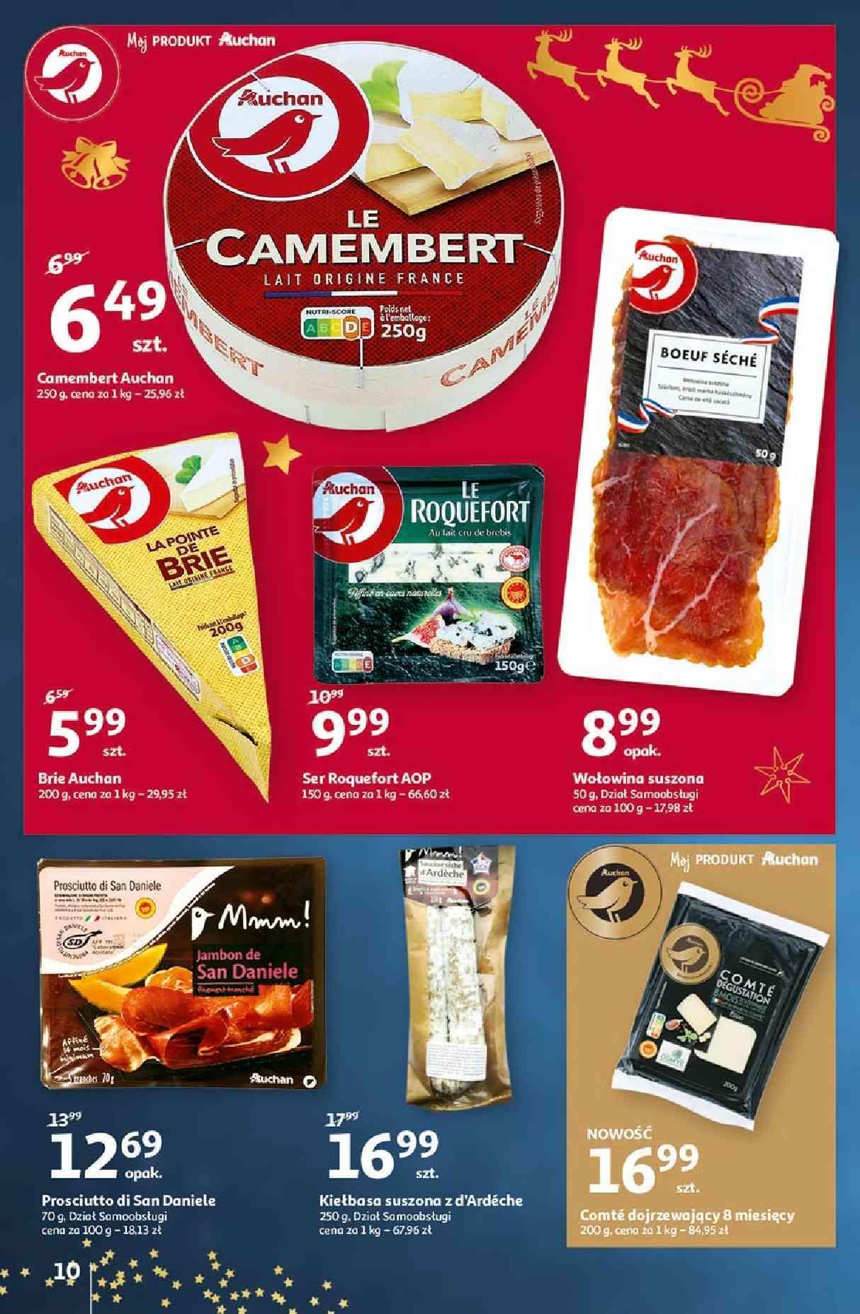 Gazetka promocyjna Auchan do 25/11/2020 str.10