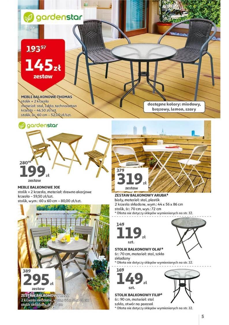 Gazetka promocyjna Auchan do 30/04/2019 str.4