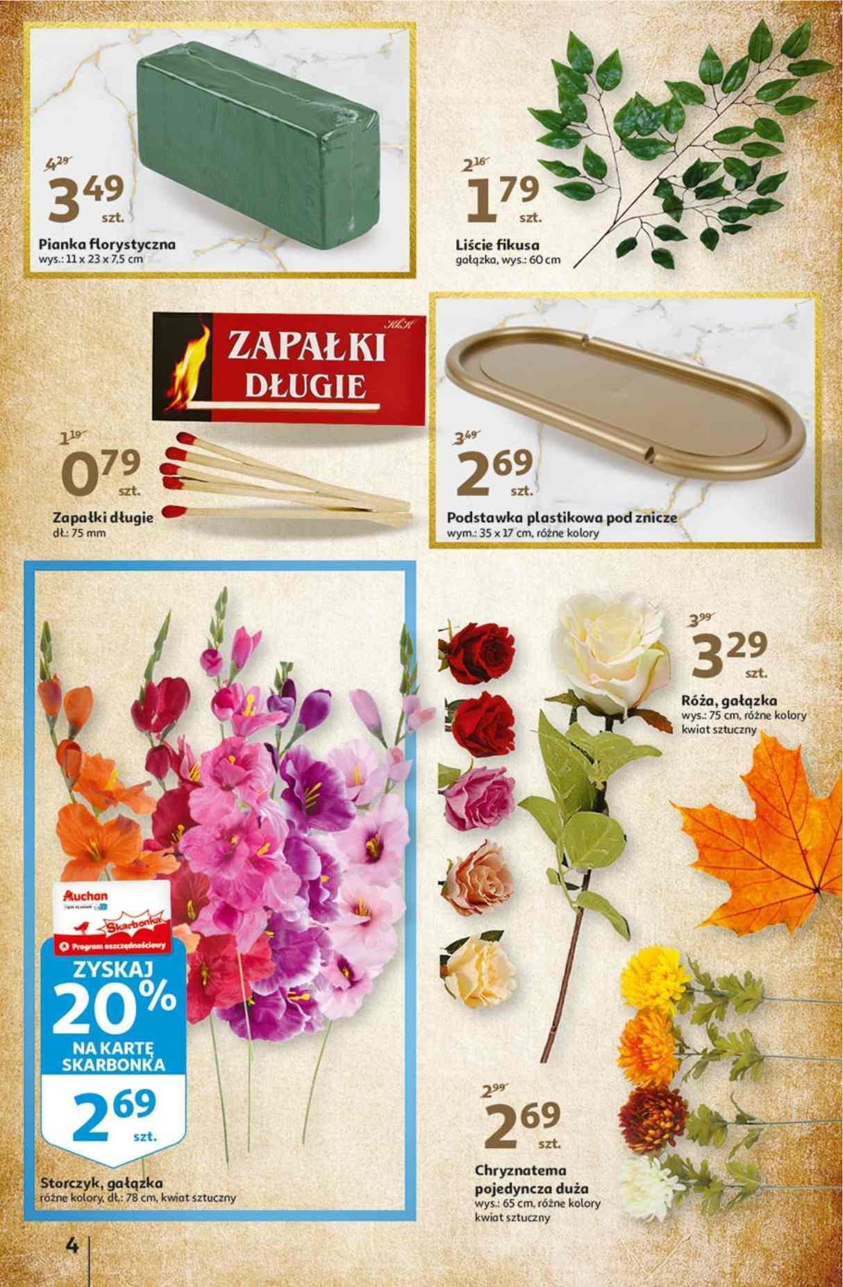 Gazetka promocyjna Auchan do 07/10/2020 str.3