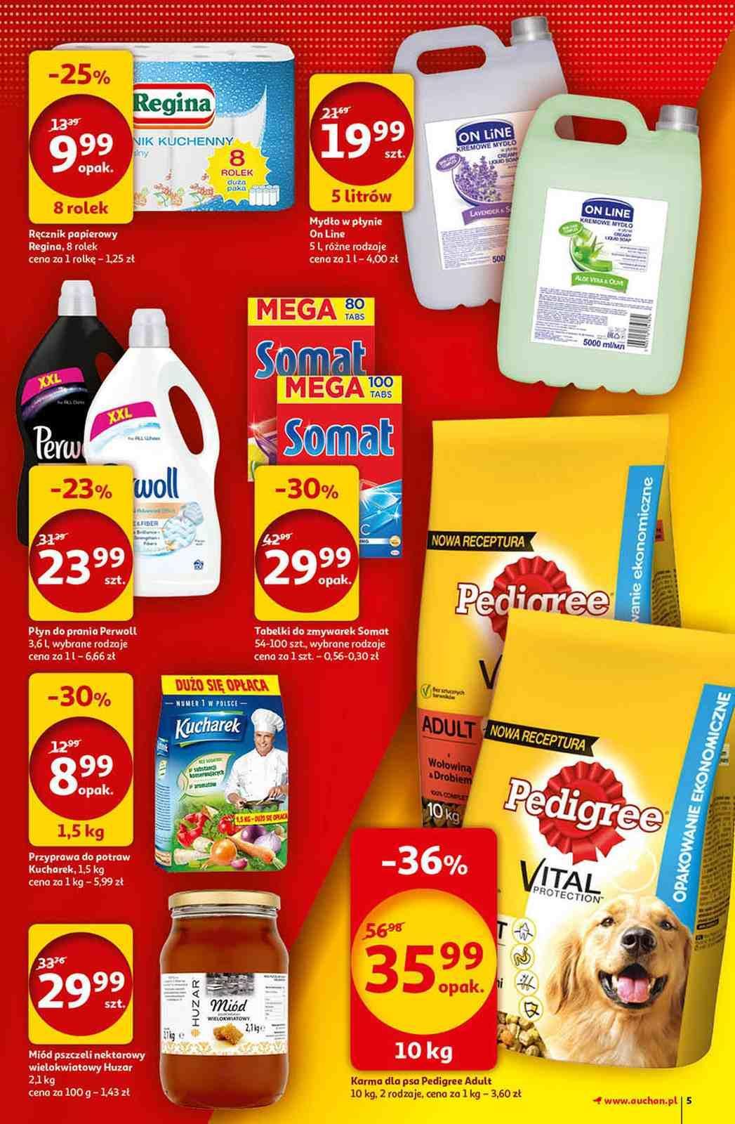 Gazetka promocyjna Auchan do 09/09/2020 str.4