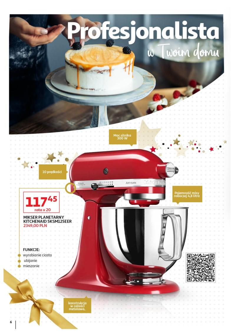Gazetka promocyjna Auchan do 23/12/2018 str.6