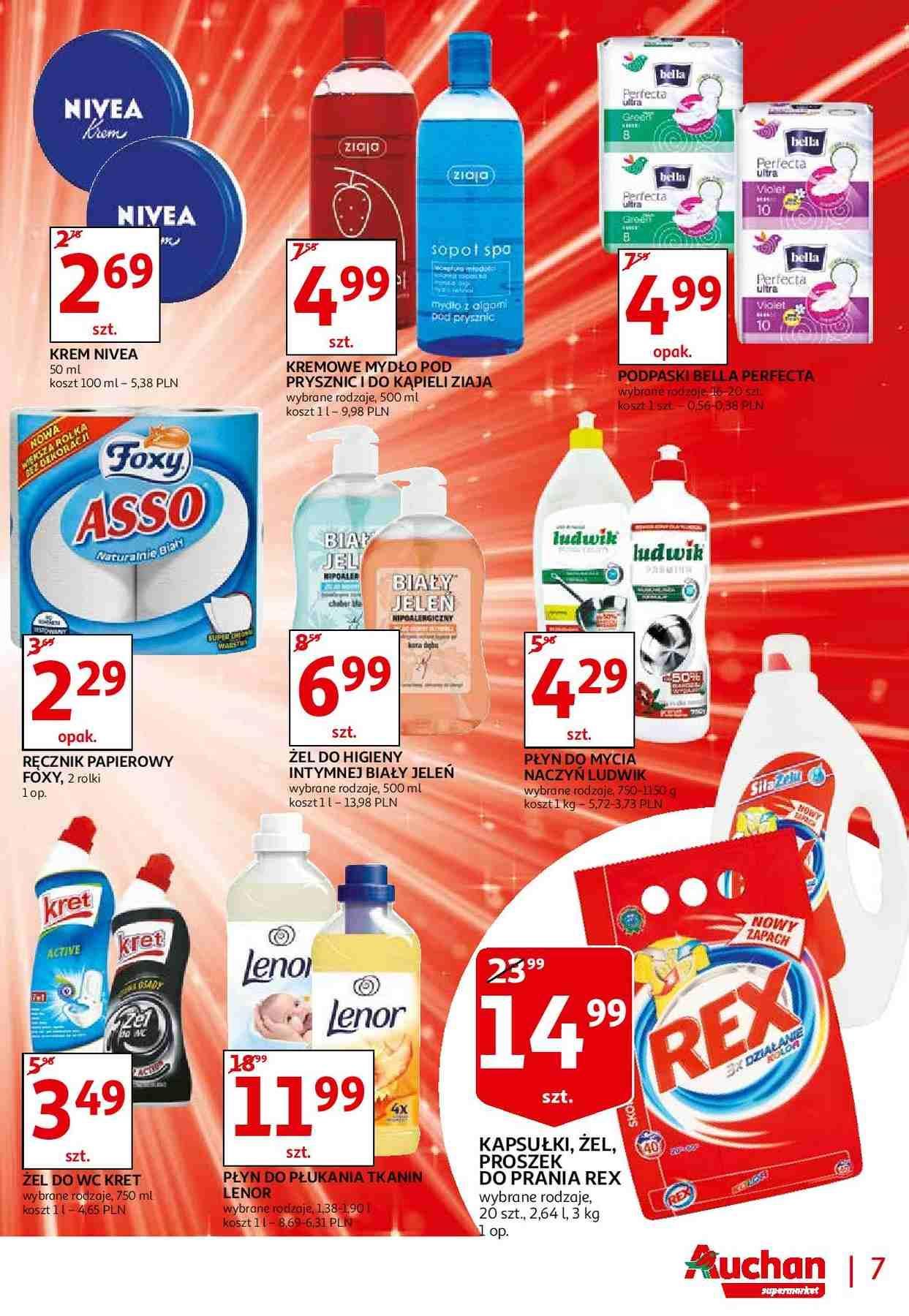 Gazetka promocyjna Auchan do 13/11/2018 str.7