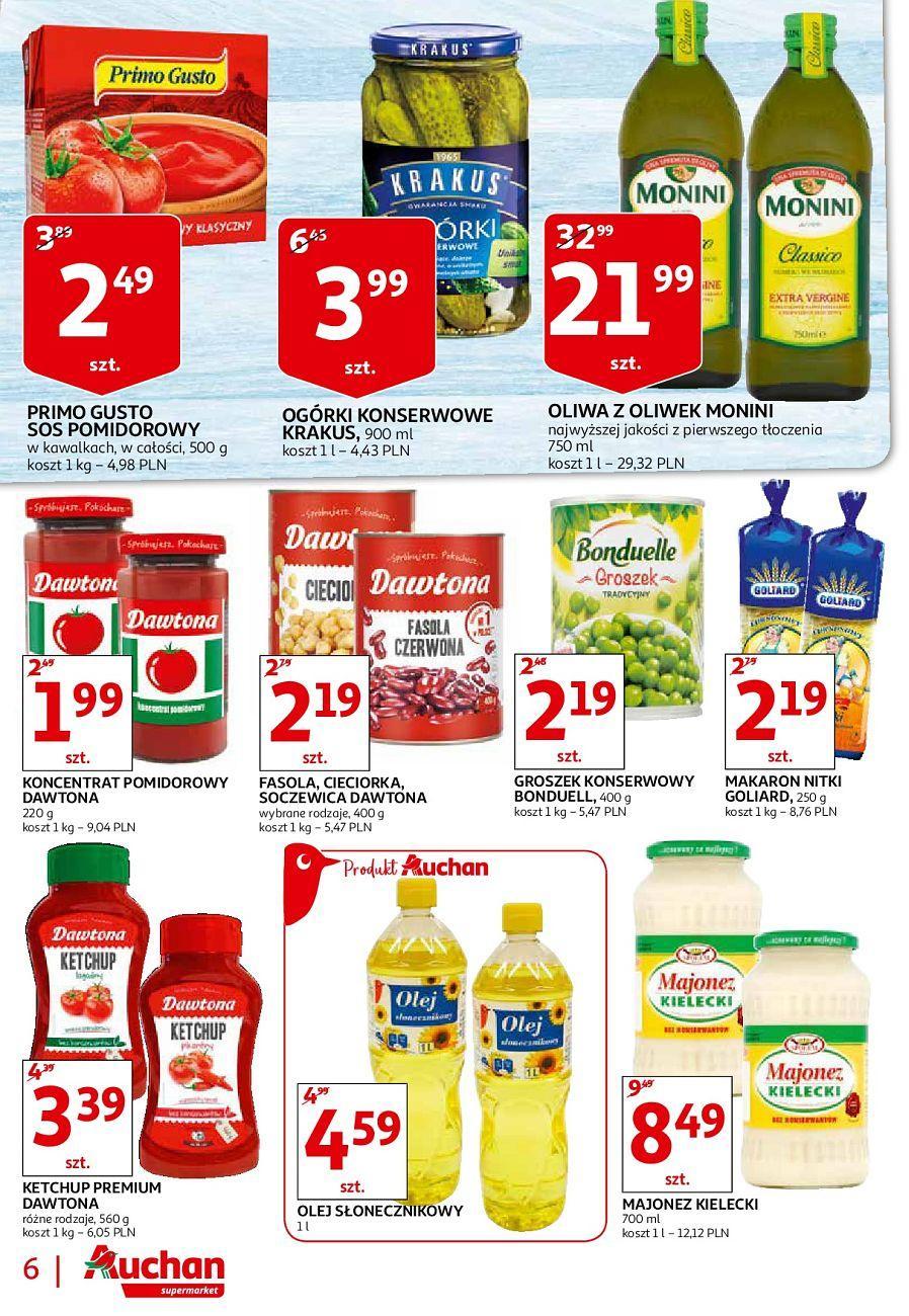 Gazetka promocyjna Auchan do 13/09/2018 str.5