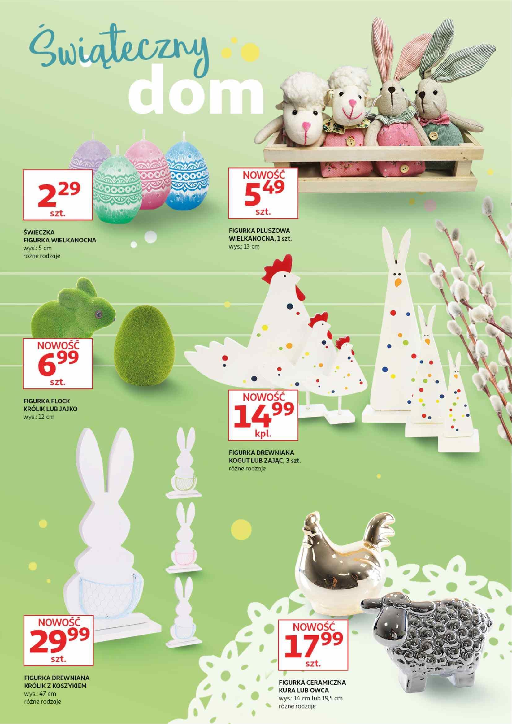Gazetka promocyjna Auchan do 17/04/2019 str.2