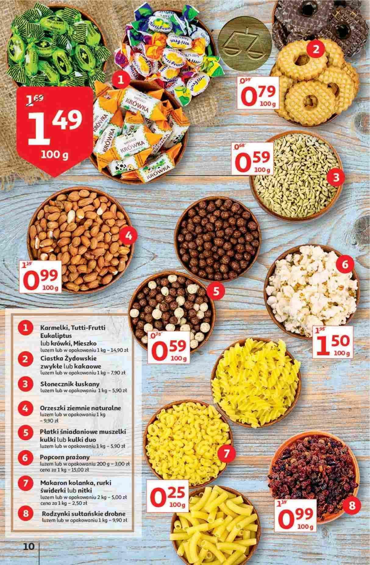 Gazetka promocyjna Auchan do 05/08/2020 str.9