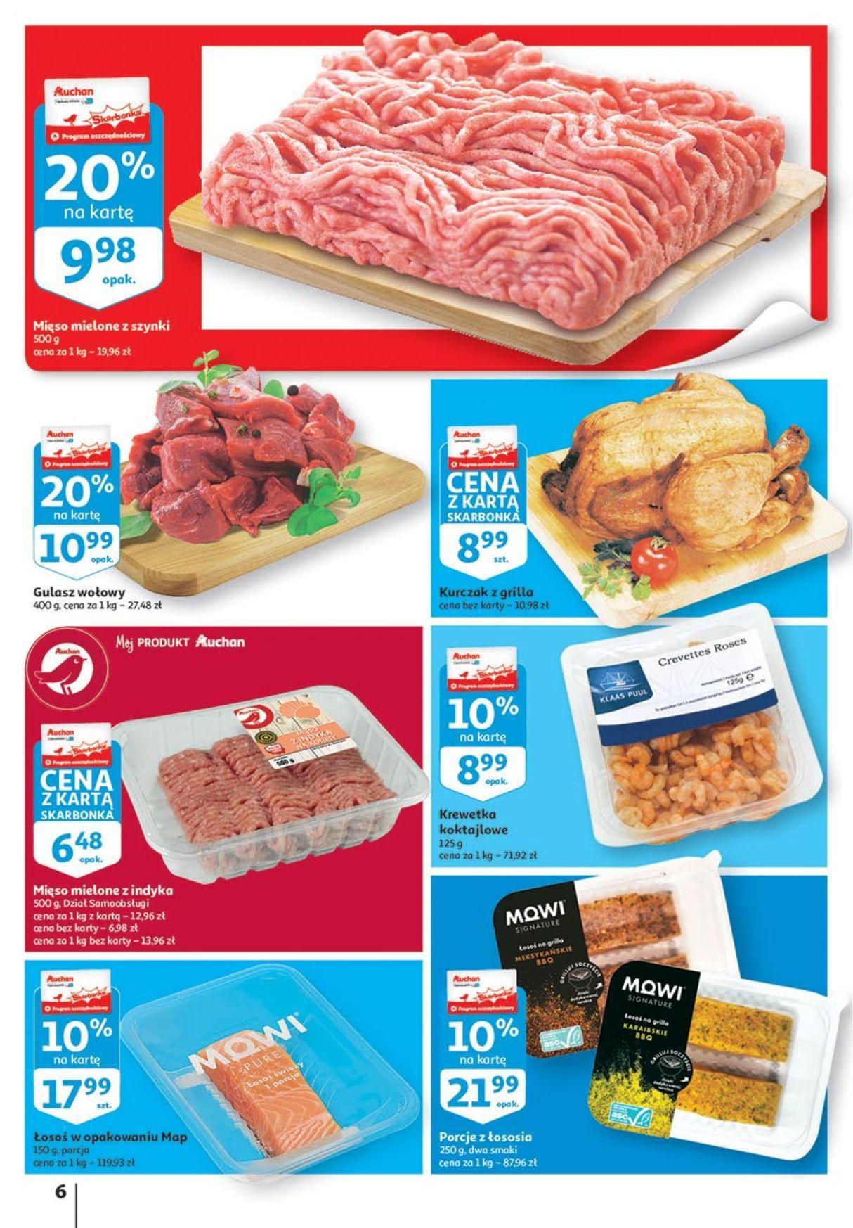 Gazetka promocyjna Auchan do 10/06/2020 str.5