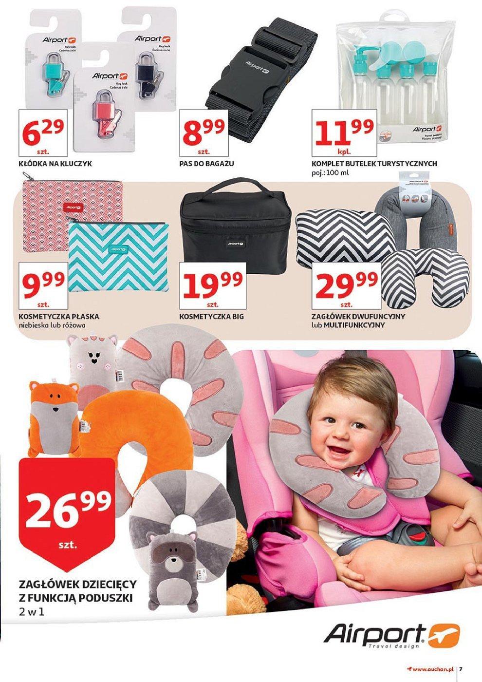Gazetka promocyjna Auchan do 01/07/2018 str.6