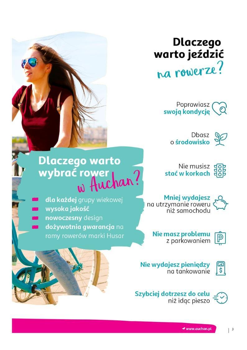 Gazetka promocyjna Auchan do 05/06/2019 str.3