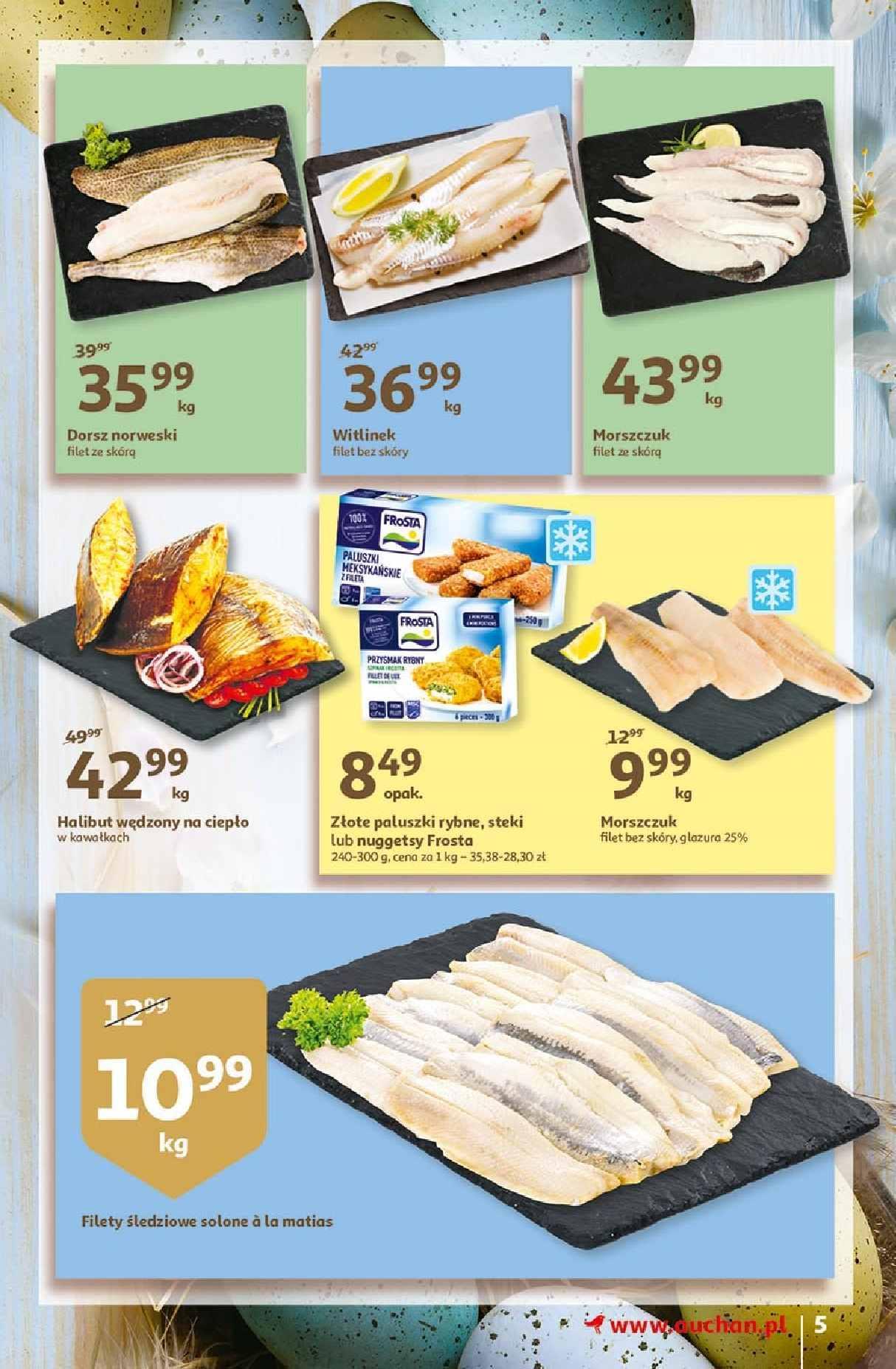Gazetka promocyjna Auchan do 01/04/2020 str.5