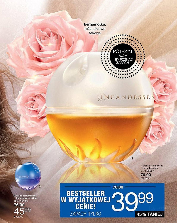 Gazetka promocyjna Avon do 26/09/2018 str.41
