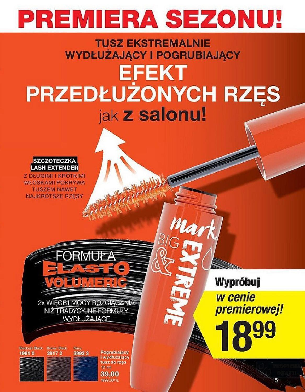 Gazetka promocyjna Avon do 26/09/2018 str.5