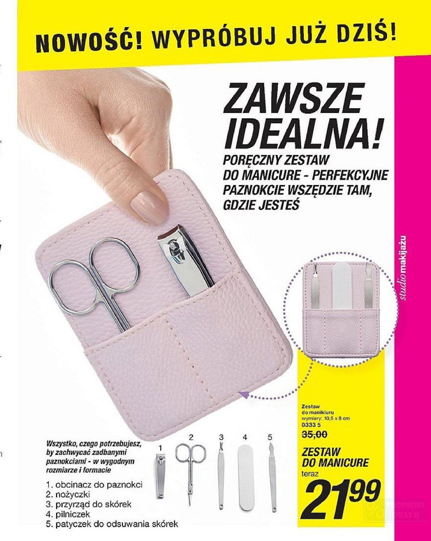Gazetka promocyjna Avon do 26/09/2018 str.101