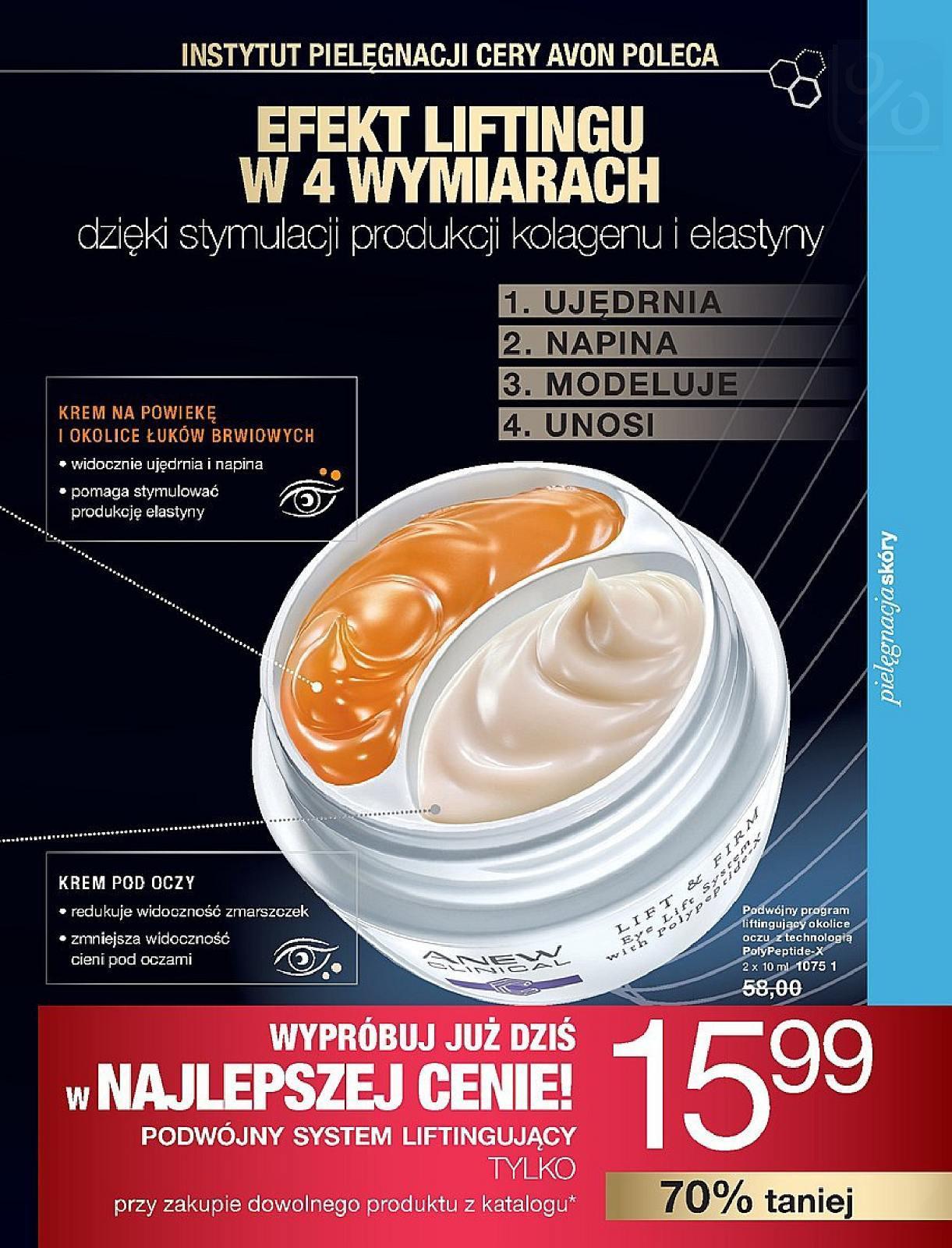 Gazetka promocyjna Avon do 25/07/2018 str.91