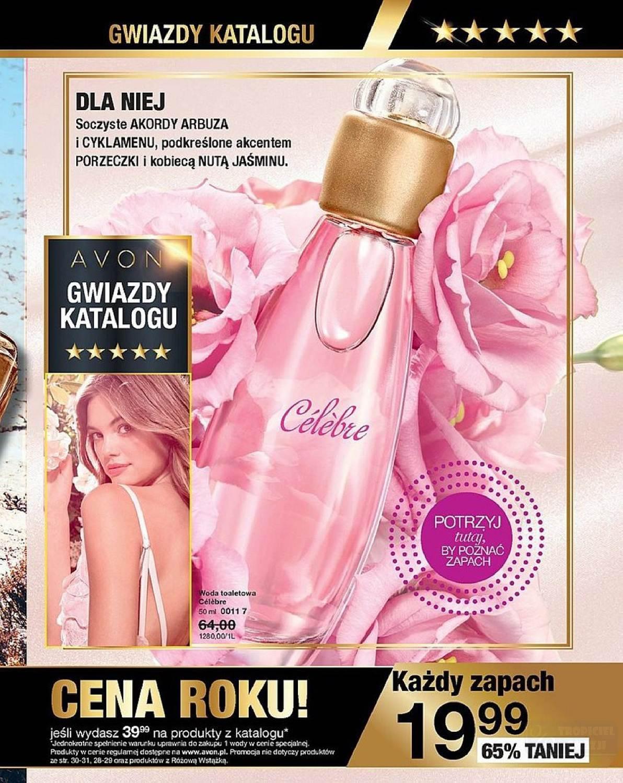 Gazetka promocyjna Avon do 26/09/2018 str.28