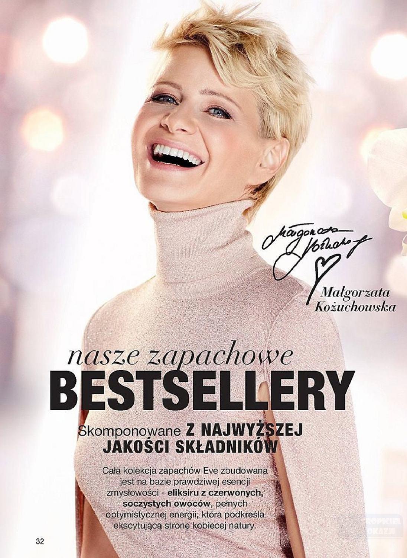 Gazetka promocyjna Avon do 26/09/2018 str.32