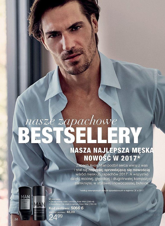 Gazetka promocyjna Avon do 26/09/2018 str.37